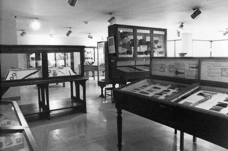 Archaeology Gallery